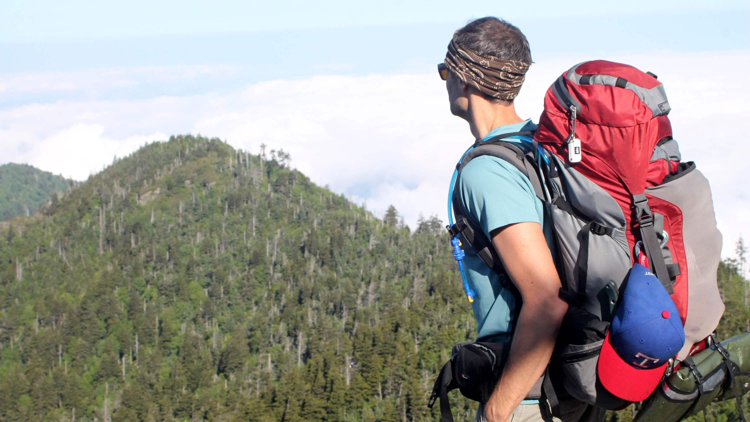 Pack Some Bits of Knowledge Before You Choose a Hiking Backpack
