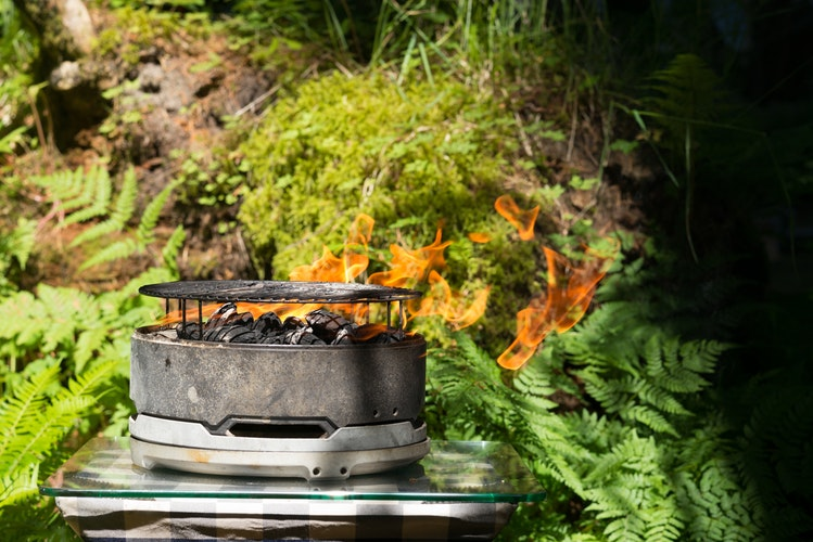 Best Camping Grills in 2020