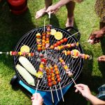 Choose the Best Portable Grill for Camping & Enjoy Your Adventure
