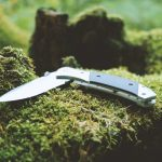 How to Keep Knives and Other Tools Sharp before, during, and after Camping.