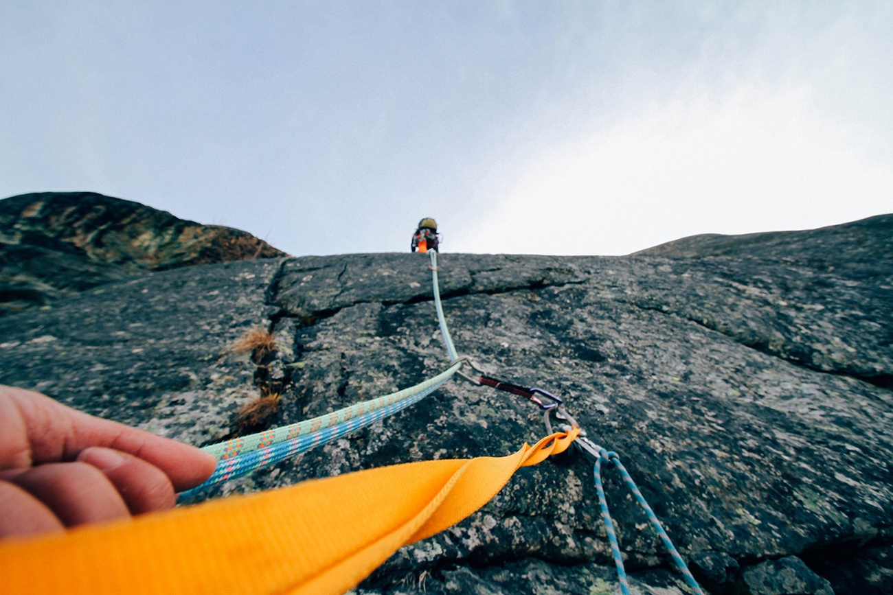Best Climbing Rope For Beginners