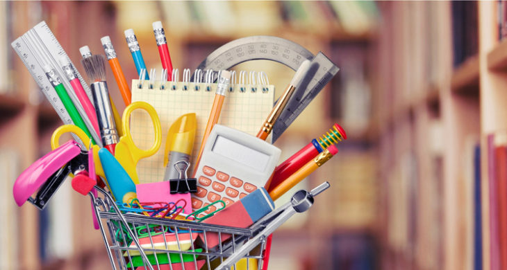 Tips To Save Money On Back To School Supplies & Shopping Deals For Parents