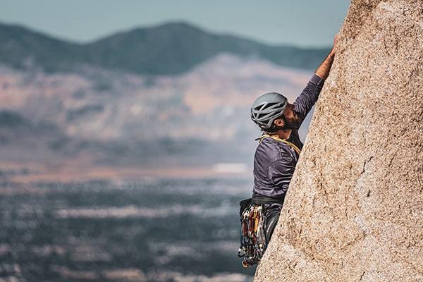 good pants for rock climbing