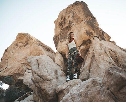hiking pants women
