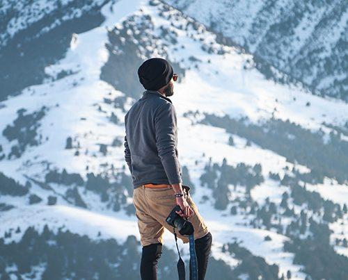 best men´s climbing pants